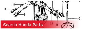 Honda OEM Parts U0026 Accessories. Honda Motorcycle,ATV,SXS,Sccoter Accessories