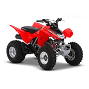 Good Honda ATV Parts