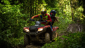 Benefits of LED Lights to Your ATV or UTV