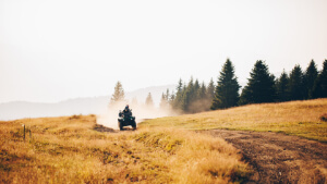 Best ATV Trails Around the Country