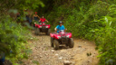 How to Properly Social Distance While Riding ATV Trails